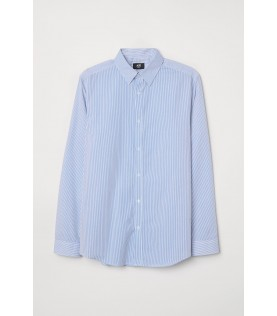 Chemise Slim fit Rayures...