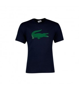 T-Shirt Lacoste TH9428 Marin