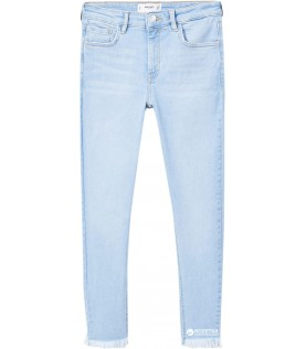Jean skinny crop Isa