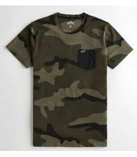 T-shirt ras du cou...