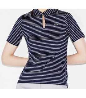 Polo Lacoste femme