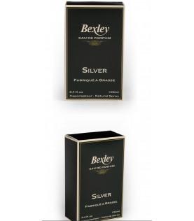 Eau de parfum Bexley Silver