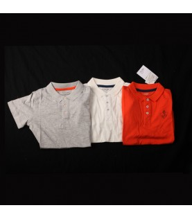 pack de 3 tee-shirt Garçons...