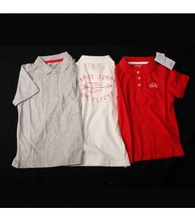 pack de 3 tee-shirts Garçon...