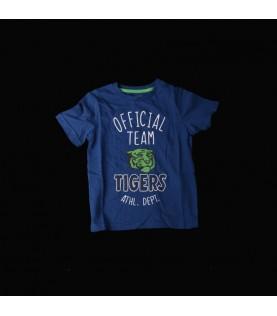 tee-shirt garçon 5 ans...
