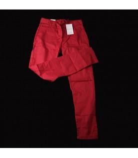 Pantalon tissu fille de 12...