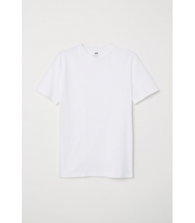 3-pack T-shirts Slim Fit...