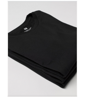 3-pack T-shirts Regular Fit...